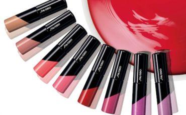 błyszczyk do ust shiseido