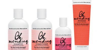 regenerujące kosmetyki do włosów bumble and bumble