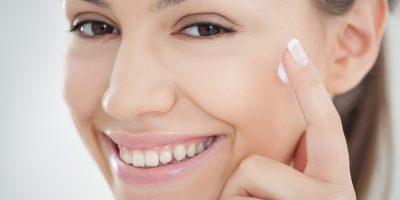 sposoby nawilżania skóry