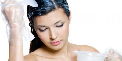 przepisy na domowe maseczki do włosów