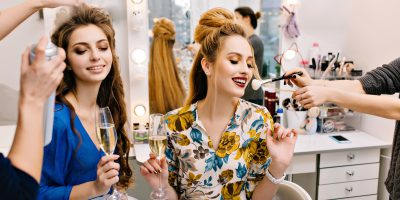 kosmetyki do stylizacji włosów
