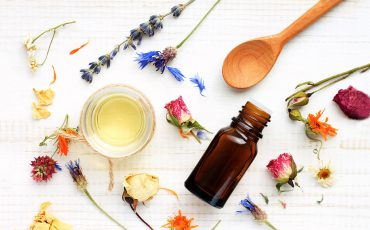 jak przechowywać naturalne olejki?