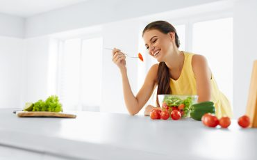 jak dieta wpływa na skórę?